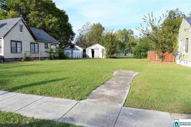 135 69TH PL #6, Birmingham, AL 35206 (MLS #898013) :: LIST Birmingham