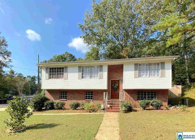 560 La Salle Ln, Irondale, AL 35210 (MLS #898014) :: Bailey Real Estate Group