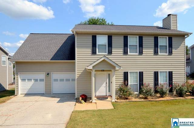 109 Brook Cir, Pelham, AL 35124 (MLS #898023) :: Bentley Drozdowicz Group