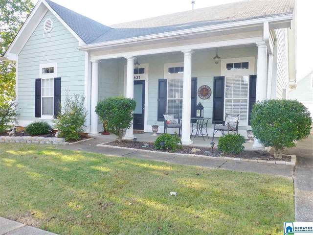 4631 Clubview Dr, Bessemer, AL 35022 (MLS #898024) :: Bailey Real Estate Group