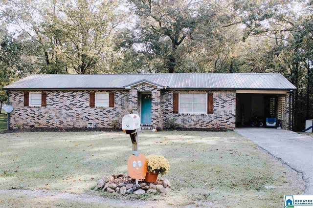 56 Ira Dee St, Ohatchee, AL 36271 (MLS #898037) :: Bailey Real Estate Group