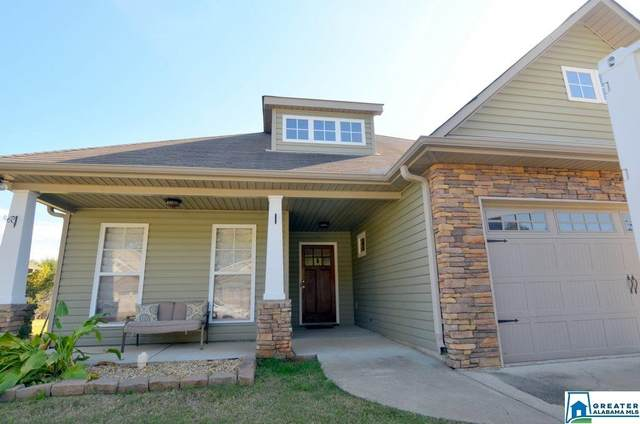 4886 Stonecreek Way, Calera, AL 35040 (MLS #898044) :: Bentley Drozdowicz Group