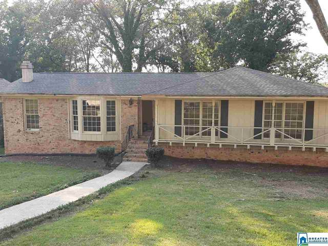 828 Rockingham Rd, Birmingham, AL 35235 (MLS #898062) :: Bentley Drozdowicz Group
