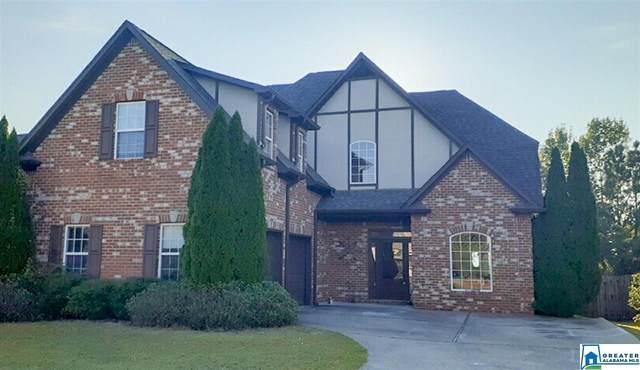 8697 Highlands Dr, Trussville, AL 35173 (MLS #898087) :: Howard Whatley