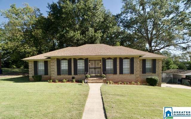 7109 Pine Tree Ln, Fairfield, AL 35064 (MLS #898089) :: Gusty Gulas Group