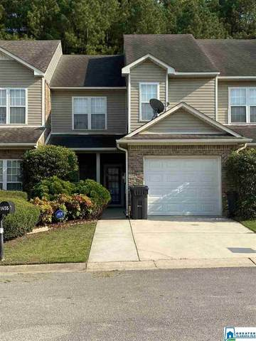 1455 River Walk Cir, Birmingham, AL 35216 (MLS #898096) :: LocAL Realty