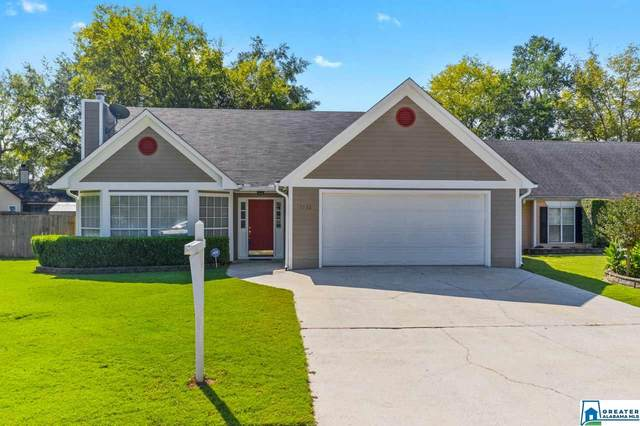 1532 Timber Dr, Helena, AL 35080 (MLS #898098) :: Bentley Drozdowicz Group