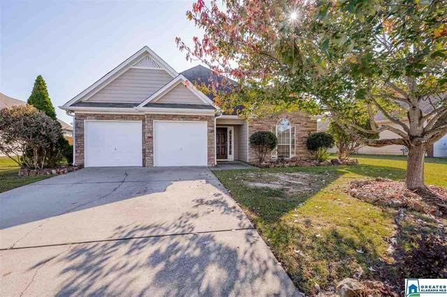 114 Ashby St, Calera, AL 35040 (MLS #898113) :: Bailey Real Estate Group