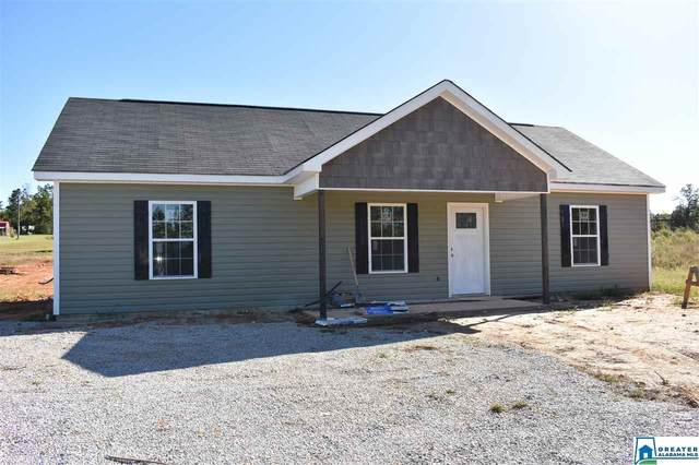 185 Country Breeze Cir, Wedowee, AL 36278 (MLS #898163) :: Sargent McDonald Team