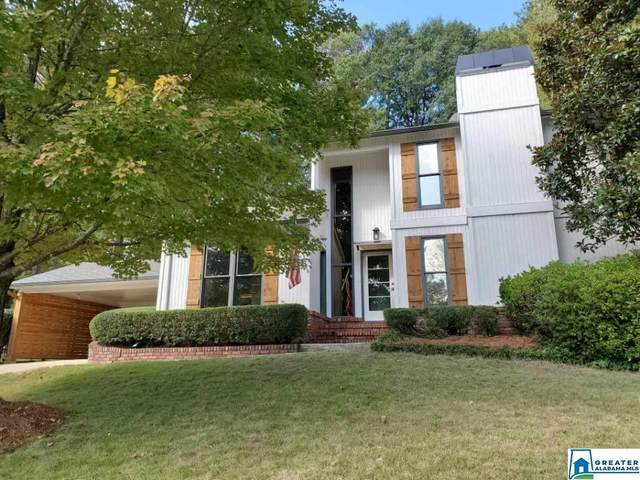 4112 Churchill Dr, Birmingham, AL 35213 (MLS #898171) :: Bailey Real Estate Group