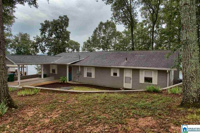 173 Easy St, Talladega, AL 35160 (MLS #898197) :: Josh Vernon Group