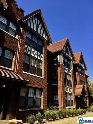 3008 13TH AVE S #4, Birmingham, AL 35205 (MLS #898200) :: Bentley Drozdowicz Group