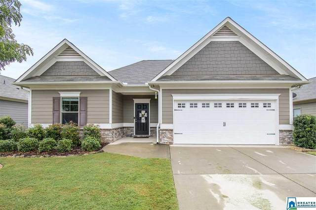 4963 Stonecreek Way, Calera, AL 35040 (MLS #898211) :: Howard Whatley