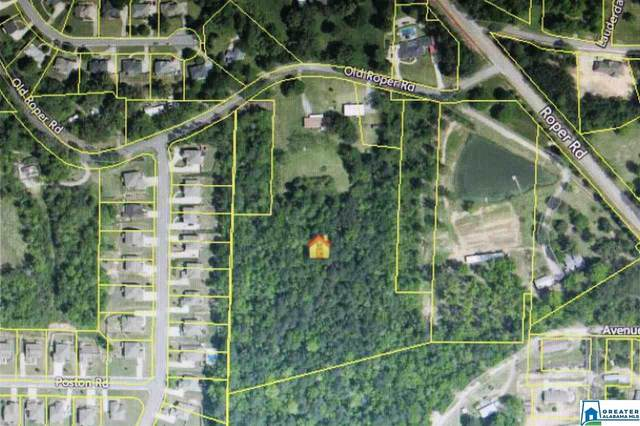 3380 Old Roper Rd #1, Trussville, AL 35173 (MLS #898235) :: Sargent McDonald Team