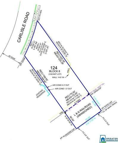 3213 Carlisle Rd #124, Birmingham, AL 35213 (MLS #898237) :: Sargent McDonald Team