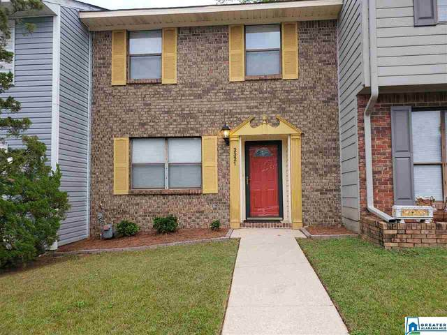 2321 Cheshire Dr, Birmingham, AL 35235 (MLS #898243) :: Bentley Drozdowicz Group
