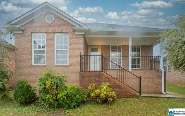 4755 Newfound Rd, Mount Olive, AL 35117 (MLS #898247) :: Howard Whatley