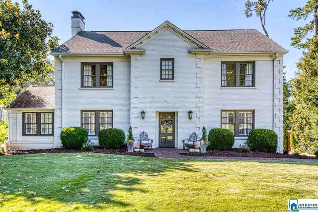 2940 Canterbury Rd, Mountain Brook, AL 35223 (MLS #898265) :: Bailey Real Estate Group