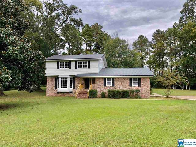 2066 Palmer Ave, Leeds, AL 35094 (MLS #898270) :: Josh Vernon Group