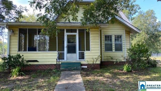 7129 Canada Ave, Birmingham, AL 35224 (MLS #898279) :: Bailey Real Estate Group
