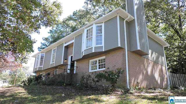1203 Ash Cove, Alabaster, AL 35007 (MLS #898281) :: Howard Whatley