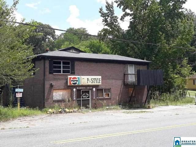 1445 Cherry Ave, Birmingham, AL 35214 (MLS #898293) :: Josh Vernon Group