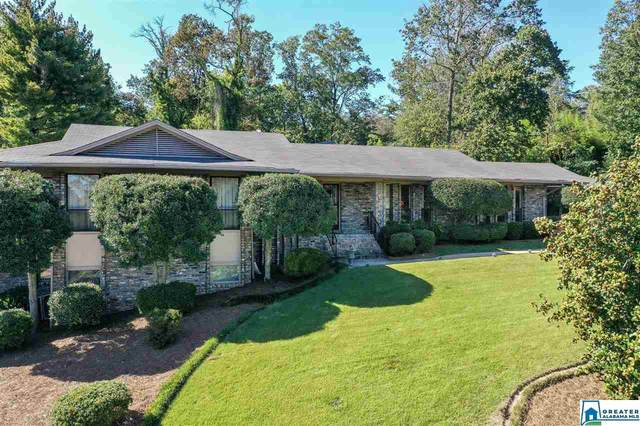 3602 Dover Dr, Mountain Brook, AL 35223 (MLS #898295) :: Sargent McDonald Team