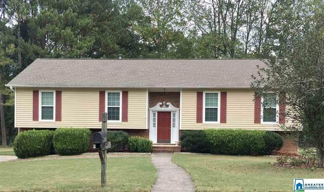 5925 Mockingbird Ln, Pinson, AL 35126 (MLS #898298) :: Bentley Drozdowicz Group