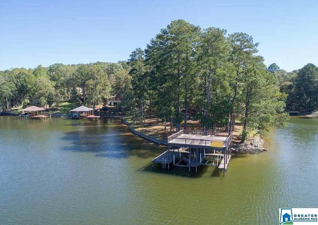 75 Davis Acres Rd #29, Alpine, AL 35014 (MLS #898300) :: LocAL Realty
