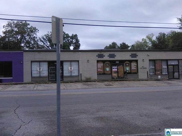 1008 Vinesville Rd, Birmingham, AL 35208 (MLS #898301) :: Josh Vernon Group