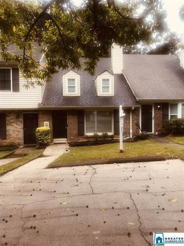 4805 Riverwood Pl, Birmingham, AL 35242 (MLS #898303) :: LocAL Realty