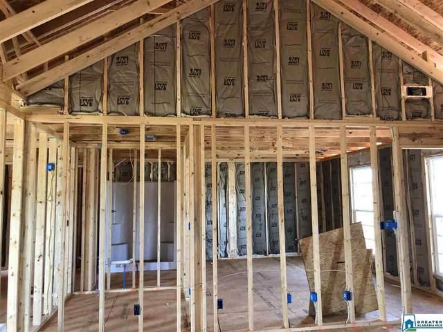 148 Peregine Pl, Anniston, AL 36207 (MLS #898306) :: Bailey Real Estate Group