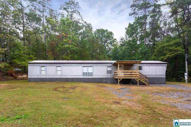 2133 Pleasant Valley Rd, Odenville, AL 35120 (MLS #898308) :: Howard Whatley