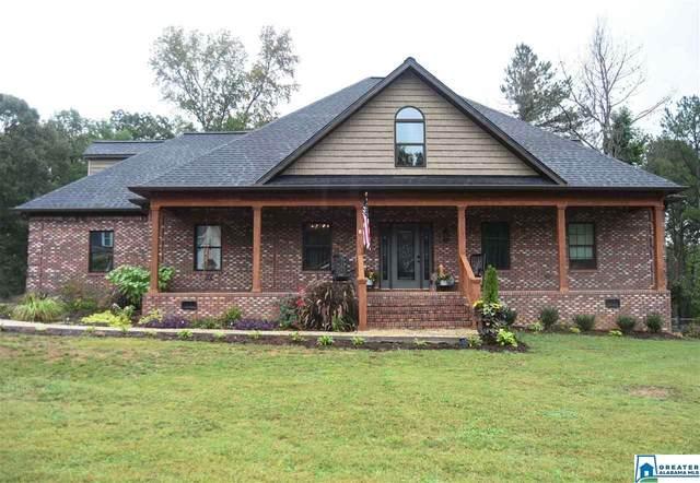 203 Hazel Creek Trl, Anniston, AL 36207 (MLS #898323) :: LIST Birmingham