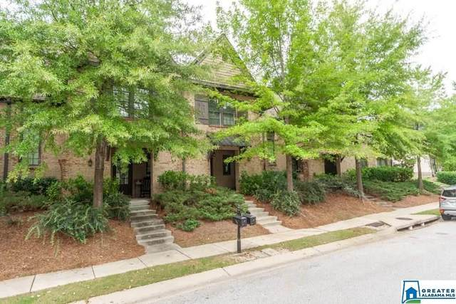 1373 Inverness Cove Dr, Hoover, AL 35242 (MLS #898331) :: LocAL Realty