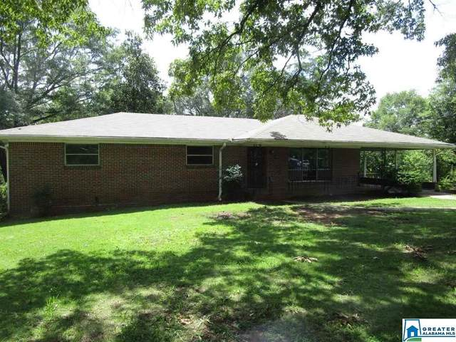 1531 White Dr, Bessemer, AL 35023 (MLS #898340) :: Gusty Gulas Group