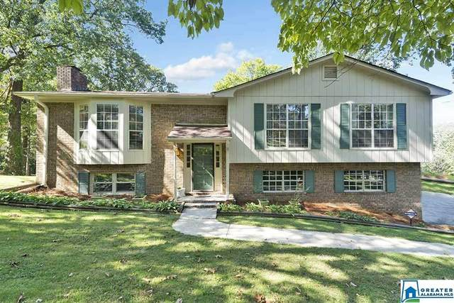 659 Ridge Top Cir, Birmingham, AL 35206 (MLS #898392) :: LocAL Realty