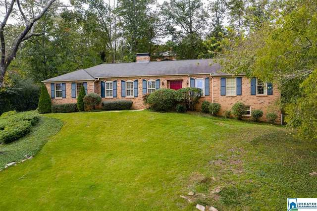 3008 Ryecroft Rd, Mountain Brook, AL 35223 (MLS #898393) :: Sargent McDonald Team