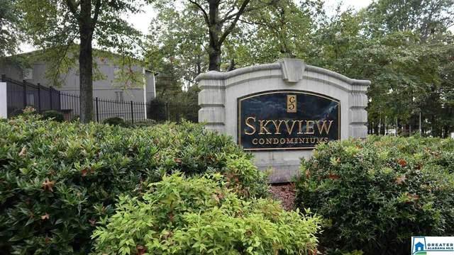 416 Skyview Dr B, Birmingham, AL 35209 (MLS #898395) :: Bailey Real Estate Group