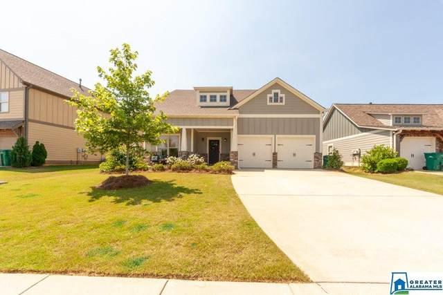 225 Braddock Rd, Springville, AL 35146 (MLS #898411) :: LocAL Realty