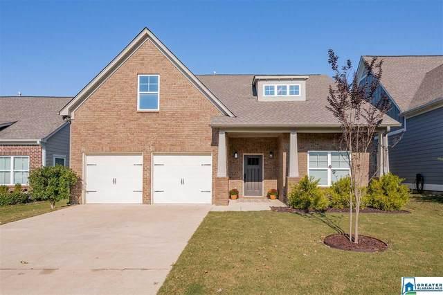 2050 Overlook Pl, Trussville, AL 35173 (MLS #898418) :: Howard Whatley