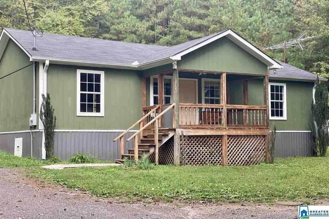 371 Bristow Cove Rd, Boaz, AL 35956 (MLS #898423) :: Gusty Gulas Group