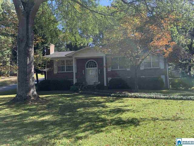 731 Parker Rd, Bessemer, AL 35022 (MLS #898428) :: Bailey Real Estate Group