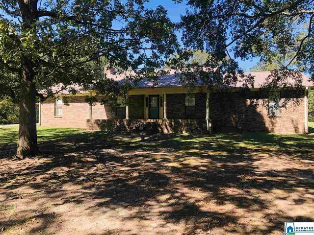 370 Smith Rd, Jemison, AL 35085 (MLS #898430) :: Gusty Gulas Group