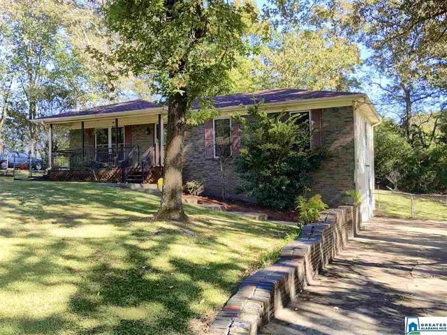1508 Bessie Ave, Fultondale, AL 35068 (MLS #898441) :: Bentley Drozdowicz Group