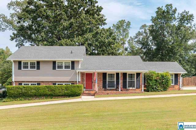 3215 Starlake Cir, Hoover, AL 35226 (MLS #898442) :: Bentley Drozdowicz Group