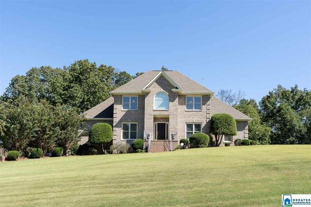 6713 Clear Creek Cir, Trussville, AL 35173 (MLS #898476) :: Josh Vernon Group