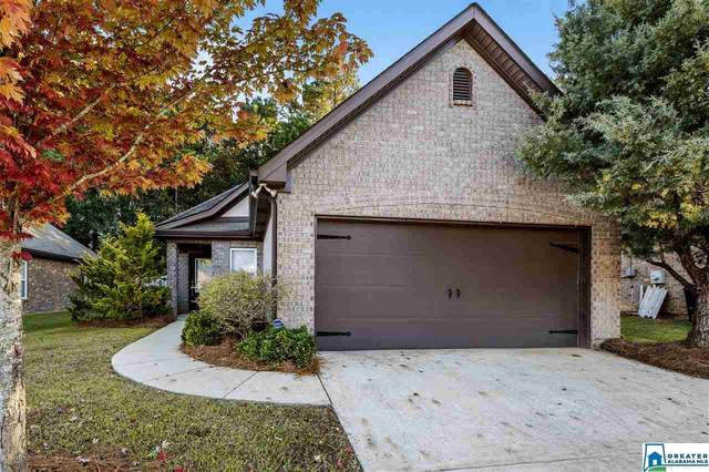 6573 Southern Trace Dr, Leeds, AL 35094 (MLS #898489) :: Josh Vernon Group