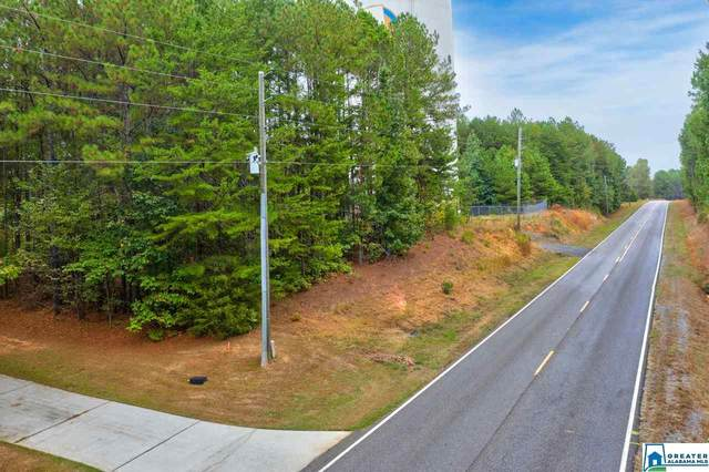 Lot 141 Hwy 42 #141, Calera, AL 35040 (MLS #898497) :: Lux Home Group