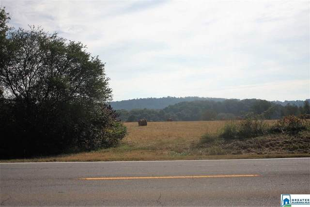 0 Hwy 79 25 Acres, Blountsville, AL 35031 (MLS #898499) :: Josh Vernon Group